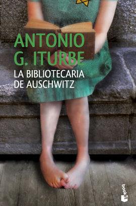 BIBLIOTECARIA DE AUSCHWITZ, LA [BOLSILLO]