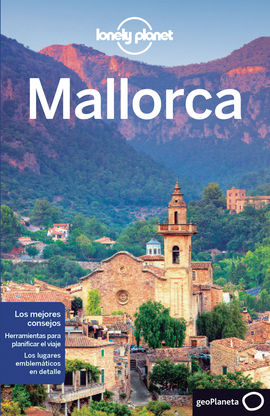 MALLORCA -GEOPLANETA -LONELY PLANET