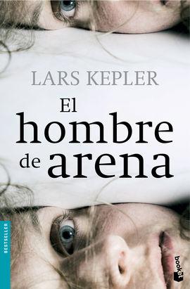 HOMBRE DE ARENA, EL [BOLSILLO]