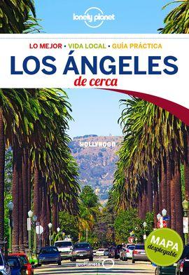 LOS ANGELES. DE CERCA -GEOPLANETA -LONELY PLANET