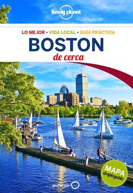 BOSTON. DE CERCA -GEOPLANETA