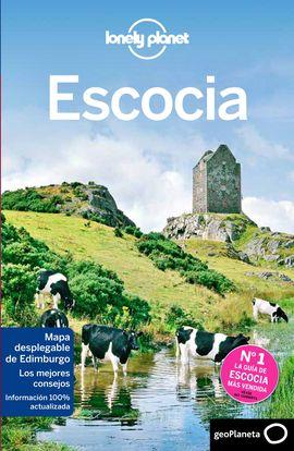ESCOCIA -GEOPLANETA -LONELY PLANET