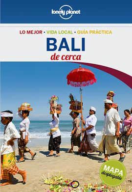 BALI. DE CERCA -GEOPLANETA -LONELY PLANET