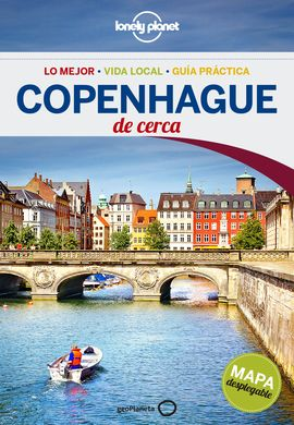 COPENHAGUE. DE CERCA -GEOPLANETA -LONELY PLANET