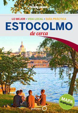 ESTOCOLMO -DE CERCA -GEOPLANETA