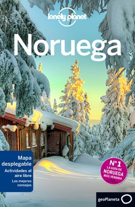 NORUEGA -GEOPLANETA -LONELY PLANET