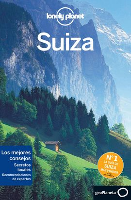 SUIZA -GEOPLANETA -LONELY PLANET