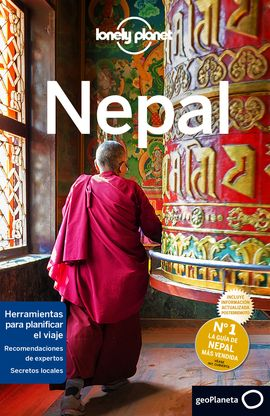 NEPAL -GEOPLANETA -LONELY PLANET