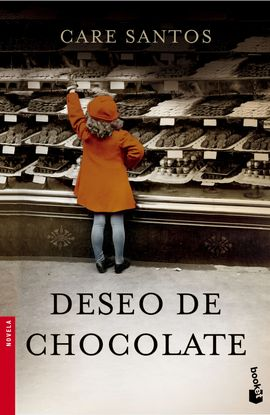 DESEO DE CHOCOLATE [BOLSILLO]