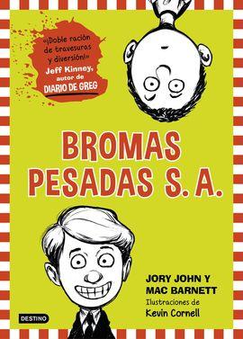 BROMAS PESADAS S.A.