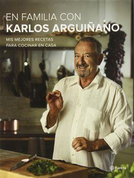 PACK FAMILIA KARLOS ARGUIÑANO CONSEJOS B