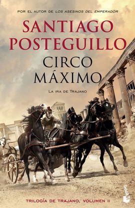 CIRCO MAXIMO [BOLSILLO]