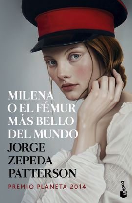 MILENA O EL FEMUR MAS BELLO DEL MUNDO [BOLSILLO]