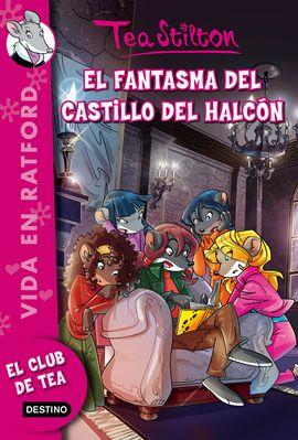 FANTASMA DEL CASTILLO HALCON, EL