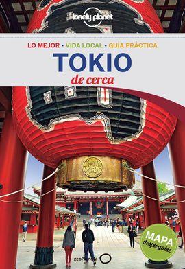 TOKIO. DE CERCA -GEOPLANETA -LONELY PLANET
