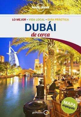 DUBAI. DE CERCA -GEOPLANETA -LONELY PLANET