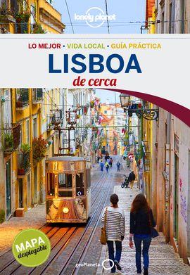 LISBOA. DE CERCA -GEOPLANETA -LONELY PLANET