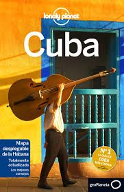 CUBA -GEOPLANETA -LONELY PLANET