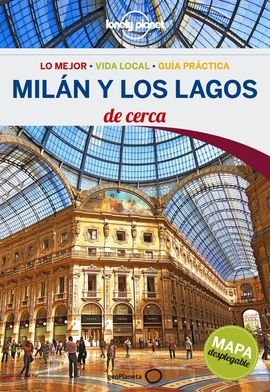 MILAN Y LOS LAGOS. DE CERCA -GEOPLANETA -LONELY PLANET
