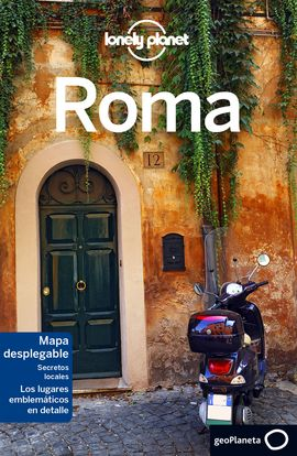 ROMA -GEOPLANETA -LONELY PLANET