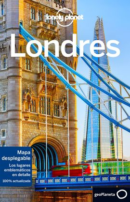 LONDRES -GEOPLANETA -LONELY PLANET
