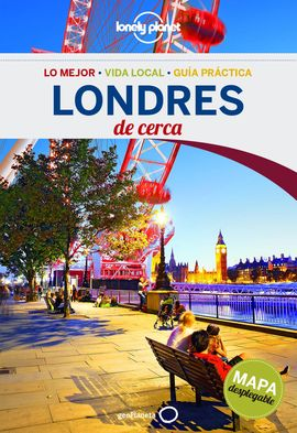 LONDRES. DE CERCA -GEOPLANETA -LONELY PLANET