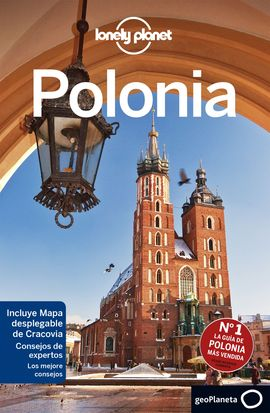 POLONIA -GEOPLANETA -LONELY PLANET