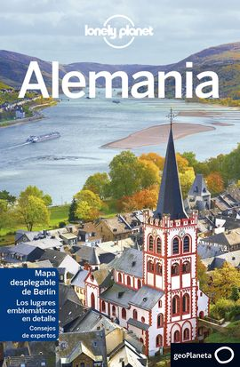 ALEMANIA -GEOPLANETA -LONELY PLANET