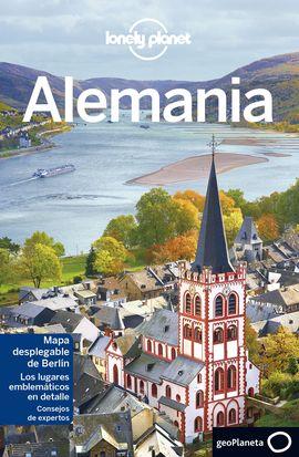 ALEMANIA -GEOPLANETA -LONELY PLANET
