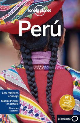 PERU -GEOPLANETA -LONELY PLANET