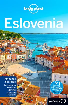 ESLOVENIA -GEOPLANETA -LONELY PLANET