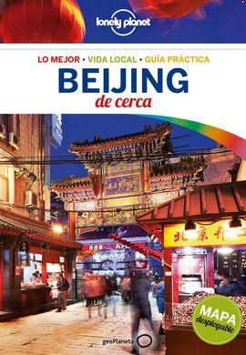 BEIJING. DE CERCA -GEOPLANETA -LONELY PLANET
