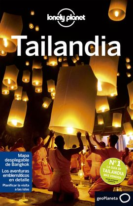 TAILANDIA -GEOPLANETA -LONELY PLANET