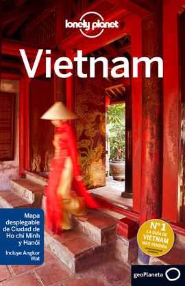 VIETNAM -GEOPLANETA -LONELY PLANET