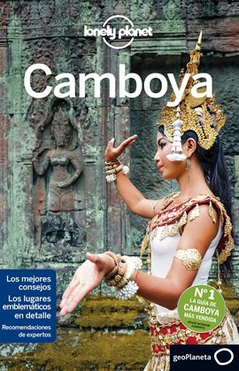 CAMBOYA -GEOPLANETA -LONELY PLANET