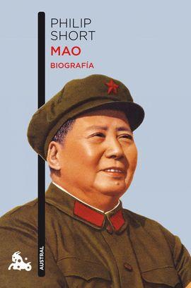 MAO [BOLSILLO]