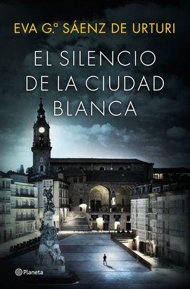 SILENCIO DE LA CIUDAD BLANCA, EL