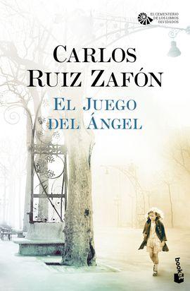 JUEGO DEL ANGEL, EL [BOLSILLO]