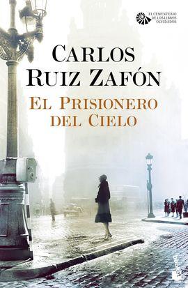 PRISIONERO DEL CIELO, EL [BOLSILLO]