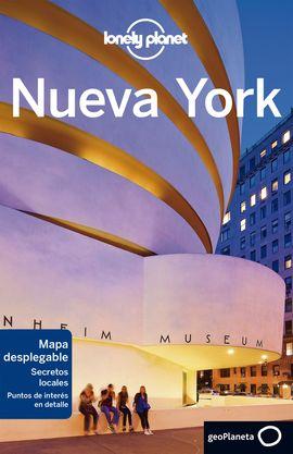 // NUEVA YORK -GEOPLANETA -LONELY PLANET