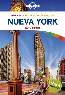 NUEVA YORK. DE CERCA -GEOPLANETA -LONELY PLANET