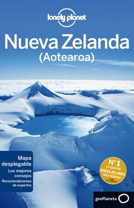 NUEVA ZELANDA -GEOPLANETA -LONELY PLANET