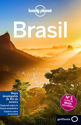 // BRASIL -GEOPLANETA -LONELY PLANET