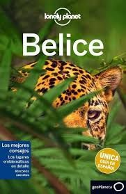 BELICE -GEOPLANETA -LONELY PLANET