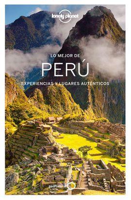 PERU, LO MEJOR DE -GEOPLANETA