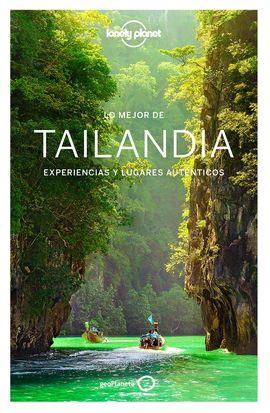 TAILANDIA, LO MEJOR DE -GEOPLANETA