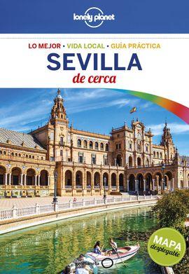SEVILLA DE CERCA -GEOPLANETA -LONELY PLANET