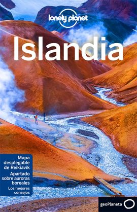 ISLANDIA -GEOPLANETA -LONELY PLANET