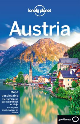AUSTRIA -GEOPLANETA -LONELY PLANET