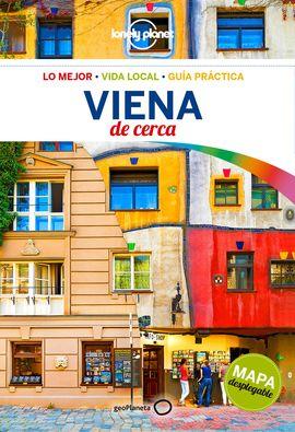 VIENA. DE CERCA -GEOPLANETA -LONELY PLANET